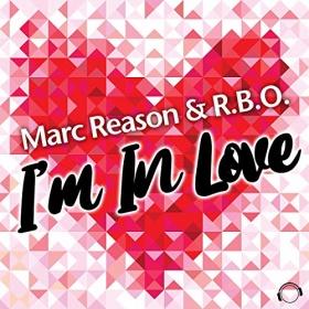 MARC REASON & R.B.O - I'M IN LOVE